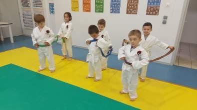 REPRISE du Judo 19/05/2021