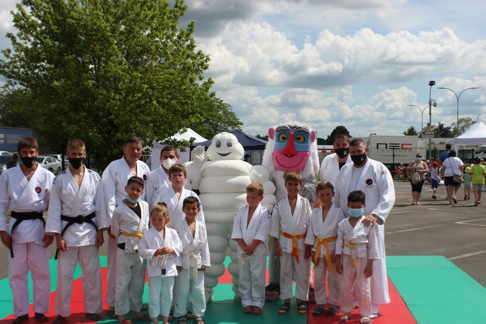 FESTI CSE Michelin > 12/06/2021